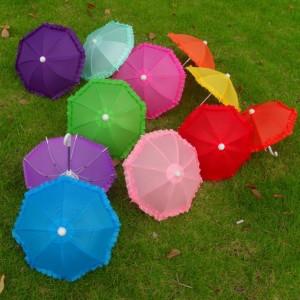 kids-toy-mini-craft-umbrellas-dance-props
